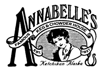 Annabelle's Famous Keg & Chowder House