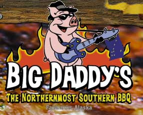 Big Daddy's BarB-Q