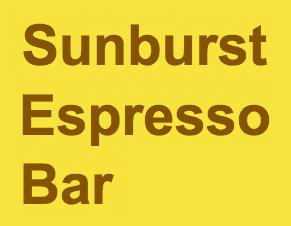 Sunburst Espresso Bar